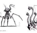 Recon droid
