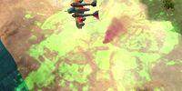 Desolator Airstrike