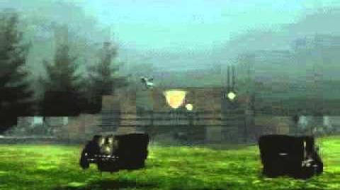 C&C Red Alert - Retaliation - Nuke Truck