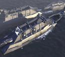 GDI shipyard