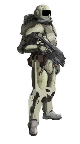 File:CNCT GDI Rifleman Concept.jpg