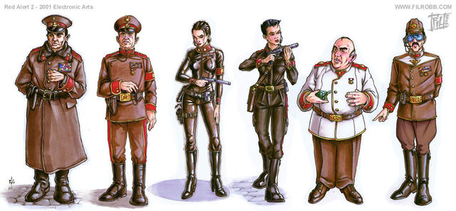 File:RA2 Soviet Costume Concepts.jpg