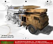 RA V2 Concept Render