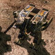 Titan CC3 Game2