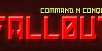 Command and Conquer Fallout