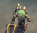 Engineer (Tiberian Twilight)