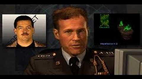 Command & Conquer Tiberian Dawn -- GDI 11