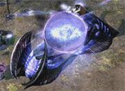 Scrin warp sphere
