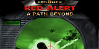 Red Alert: A Path Beyond