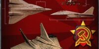 MiG (Yuri's Revenge)
