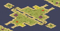Official Tournament Map B