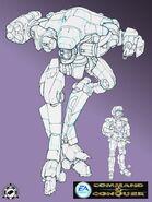 CNCT Titan Concept BP 1