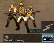 GLA Rebel Infantry 01
