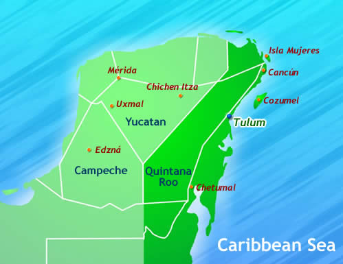 File:Tulum in yucatan peninsula.jpg