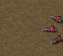 Mobile stealth generator