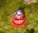 Flak cannon (Red Alert 3)