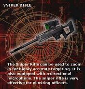 Sniperrifle