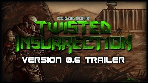 Twisted Insurrection 0