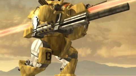 C&C Tiberian Sun - Firestorm - Mech Attack 2