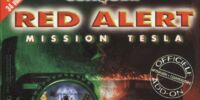 Command & Conquer: Red Alert - Mission Tesla