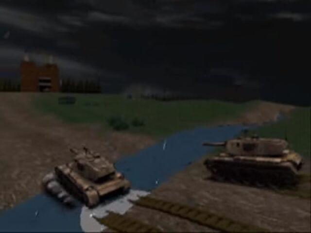 File:C&C Red Alert 1 Allies Light Tank 1.jpg