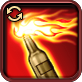 RA3 Molotov Cocktail Icons