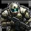 CNCTW GDI Commando Cameo