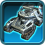 RA3 Mirage Tank Icons