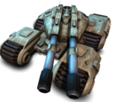 Mammoth Mk. III (Tiberium Alliances)