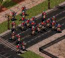 Conscript (Red Alert 2)