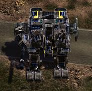 Titan adaptive active