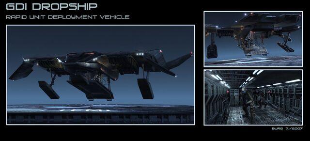 File:GDI Dropship concept.jpg