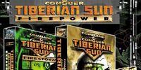 Command & Conquer: Tiberian Sun: Firepower