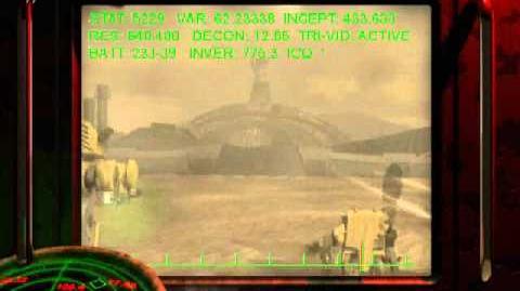 C&C Tiberian Sun - Mech Attack