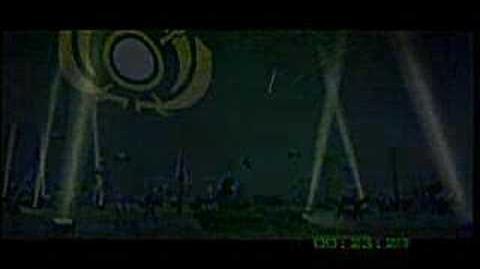 C&C Generals Zero Hour Trailer GLA