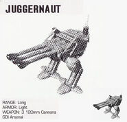 FS Juggernaut Manual Render
