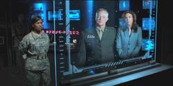 CNC4 Chief Commander GDI