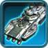 RA3 Assault Destroyer Icons