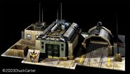 USA Command Center render 2