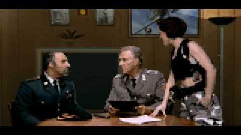 C&C Red Alert - Allied mission 1 briefing