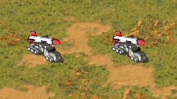 V3Rocket RA2 Game1