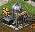 RA2 Tech Oil Derrick