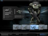 Arena army menu3