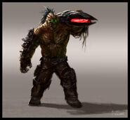 Mutant 2047