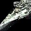 CNCTW GDI Battleship Cameo