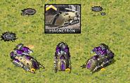 Magnetron RA2