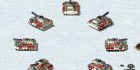 Rhino tank (Red Alert 2)