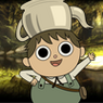 Greg (Over the Garden Wall)