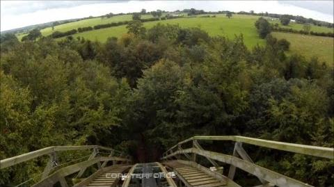 The Ultimate POV HD Lightwater Valley