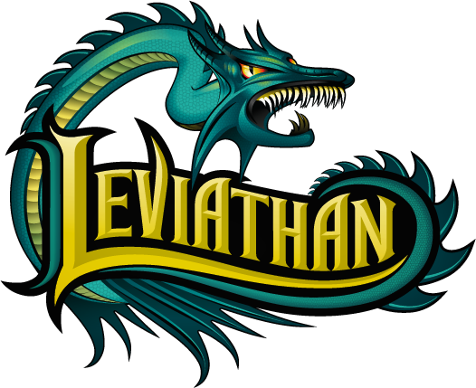 File - Leviathan logo.png   Roller Coaster Wiki   Fandom powered by ...